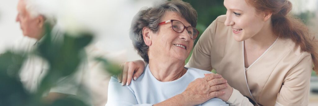 Options For Your Elderly Relatives