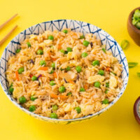 Try These Uncomplicated Microwave Rice Recipes