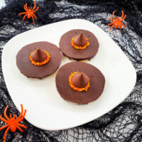 WITCHES HAT COOKIES
