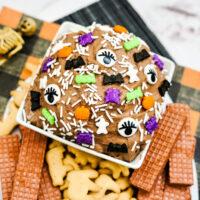 Halloween Dunkaroo Dip