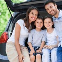 How To Find Car Insurance Recommended For Families