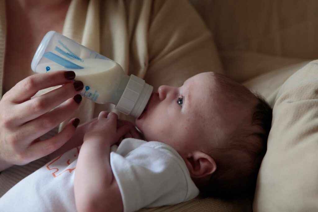 Hypoallergenic Formula For Babies: The Why, When, And How To Use It?
