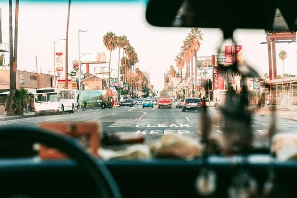 Why Hire A Car To See Los Angeles & Other Iconic Sites In California